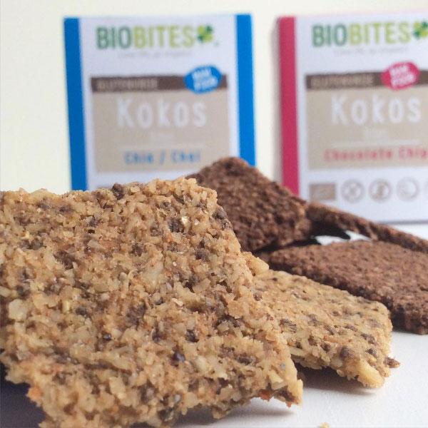 kokos-biobites